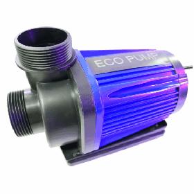 Bomba submersa kintons eco 8000gl l/h 110v
