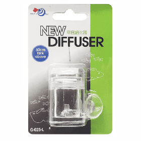 Up difusor co2 new difuser l g-025-l