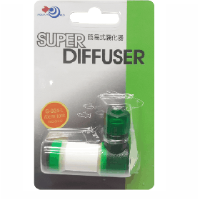 Up difusor co2 super difuser l g-024-l